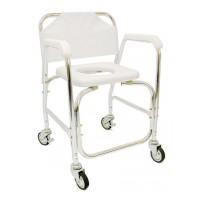 DMI® Shower Transport Chair