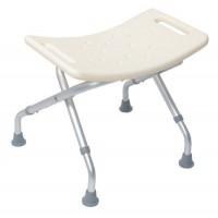 DMI® Folding Shower Seat without Backrest