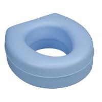 Deluxe Plastic Toilet Seat