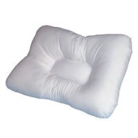 DMI® Stress-Ease Allergy-Free Pillow