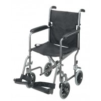 DMI® Ultra Lightweight Aluminium Transport Chair