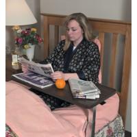 DMI® Deluxe Heavy-Duty Over Bed Tilt-Top Table