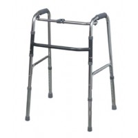 DMI® Single Release Folding Walkers
