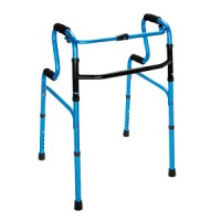HealthSmart® Sit-to-Stand Walker